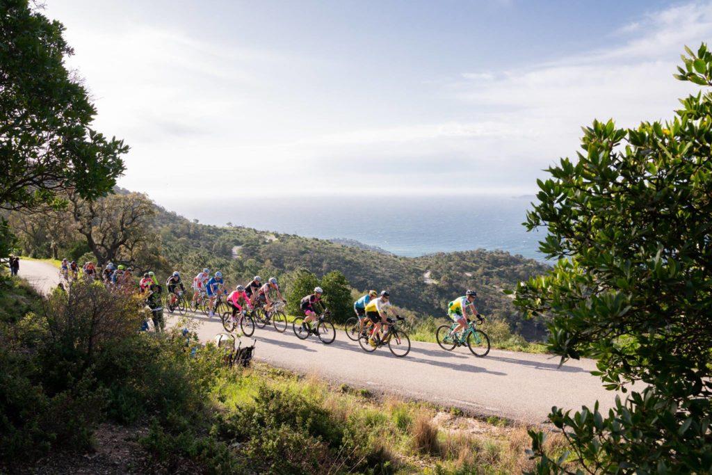 Cyclosportive grandfondo