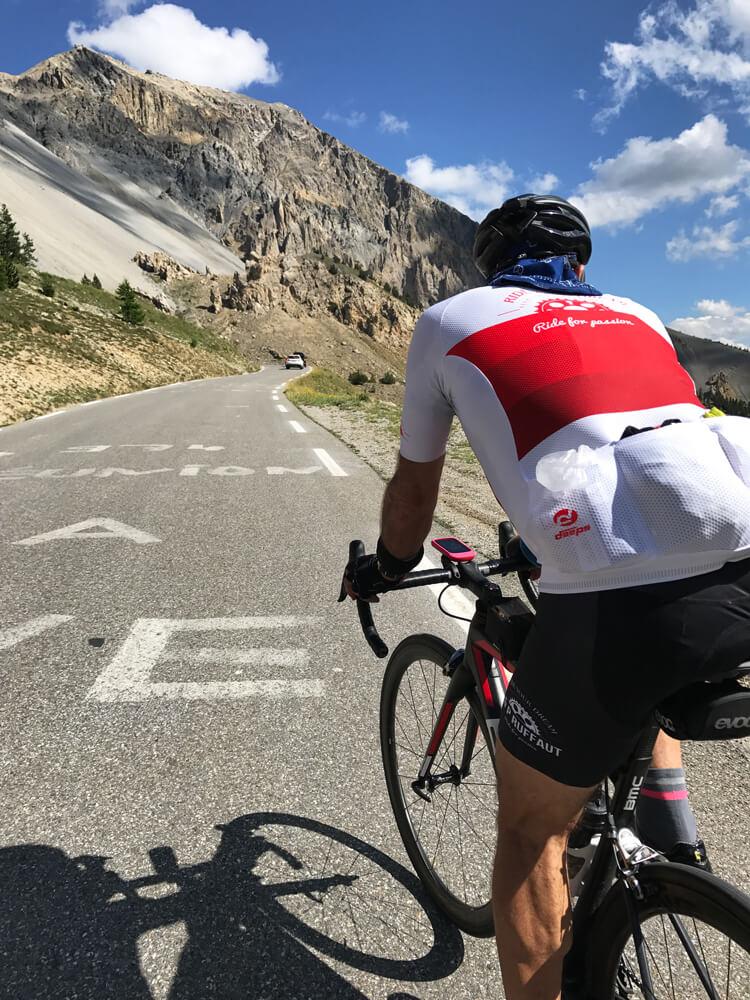 Randonnée cyclotourisme suisse