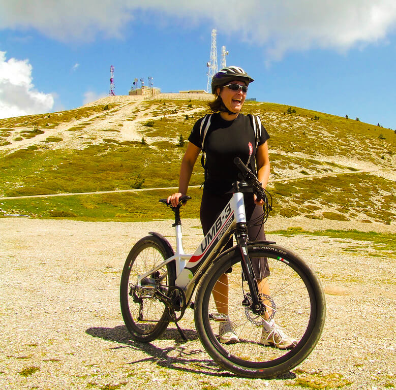 Entraînement vélo électrique suisse