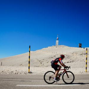 Haute Route Mont-Ventoux 2021