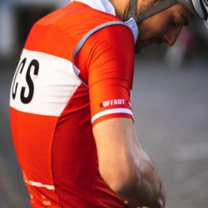 Coupe Vent Catselli Pro light wind vest x RCS