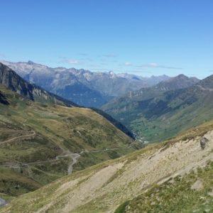 Stage – séjour Pyrénées
