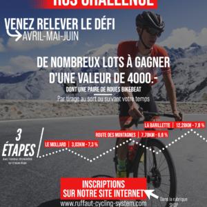 RCS Challenge